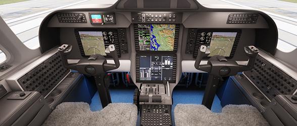 Citation - Avionics